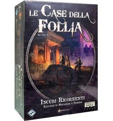 Le Case della Follia II ED-Incubi Ricorrenti