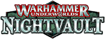 Warhammer Underworlds Nightvault Games Workshop
