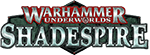 Shadespire Games Workshop