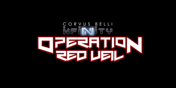 Infinity - Operation: Red Veil Battle Pack